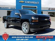 2017 Chevrolet Silverado 1500 Custom Forest City NC