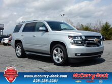 2015 Chevrolet Tahoe LTZ Forest City NC