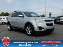 2015 Chevrolet Equinox LT Forest City NC
