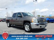 2013 Chevrolet Silverado 1500 LT Forest City NC