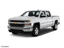 2017 Chevrolet Silverado 1500 LT Forest City NC