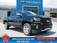 2017 Chevrolet Silverado 1500 LTZ Forest City NC