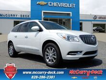 2017 Buick Enclave Leather Forest City NC