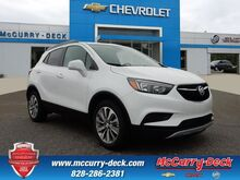 2017 Buick Encore Preferred Forest City NC