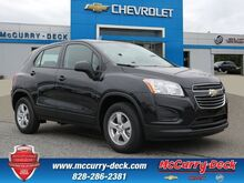 2016 Chevrolet Trax LS Forest City NC