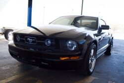 Ford Mustang Pony Package 2006