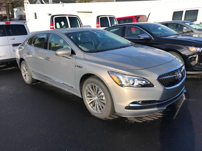 2017 Buick LaCrosse Preferred Pottsville PA