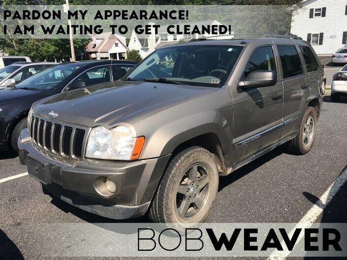 2005 Jeep Grand Cherokee Laredo Pottsville PA