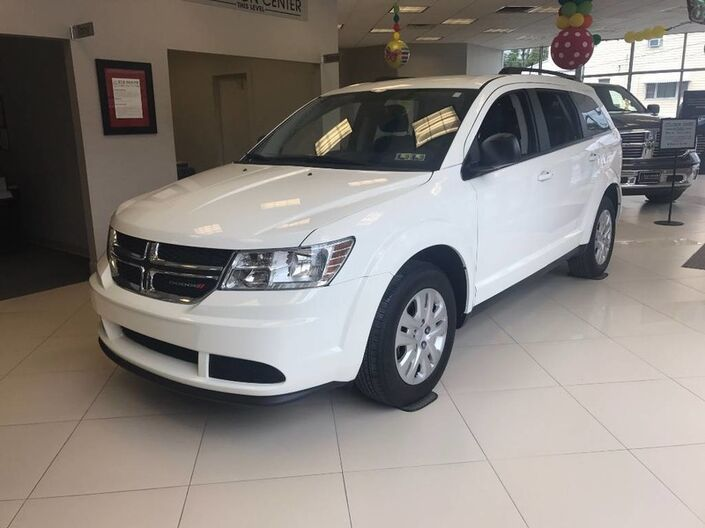 2017 Dodge Journey SE Pottsville PA