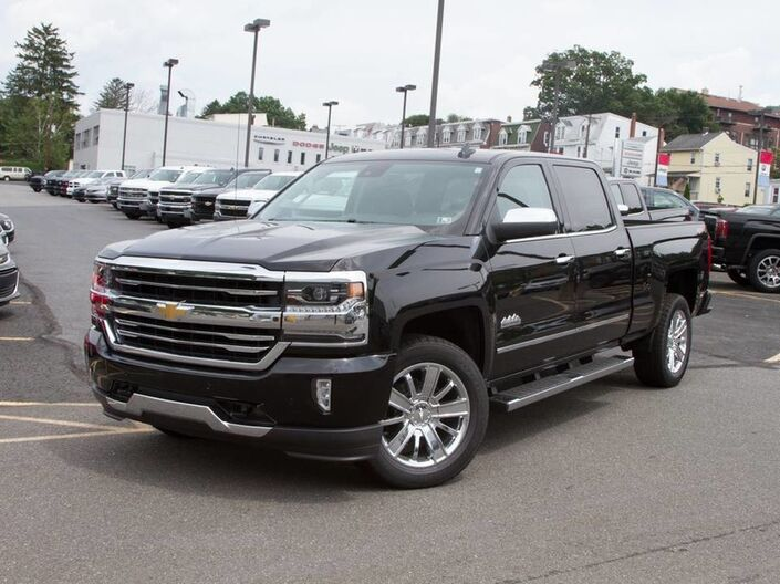 2017 Chevrolet Silverado 1500 High Country Pottsville PA