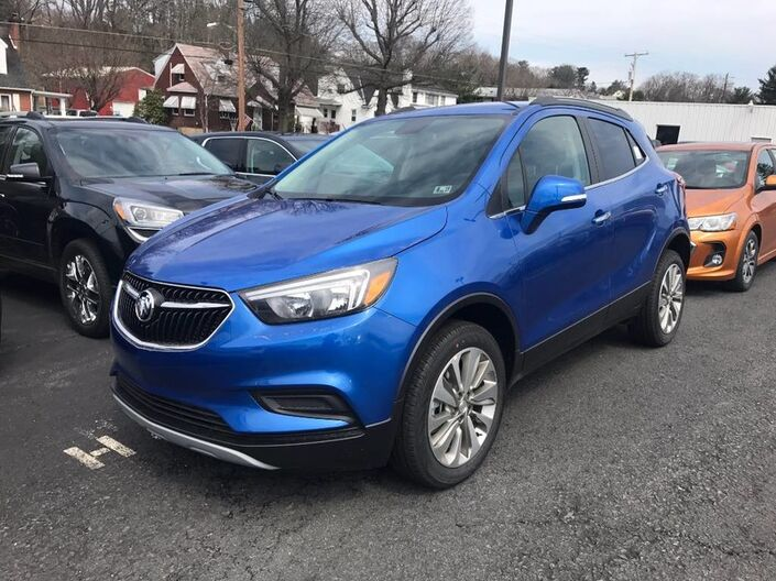 2017 Buick Encore Preferred Pottsville PA