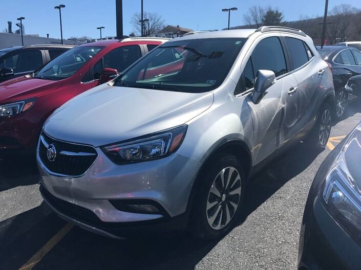 2017 Buick Encore Preferred II Pottsville PA