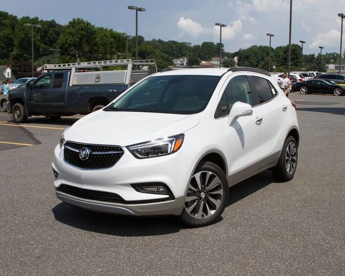 2017 Buick Encore Essence Pottsville PA