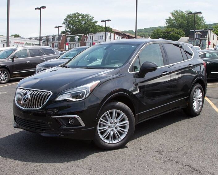 2017 Buick Envision Preferred Pottsville PA