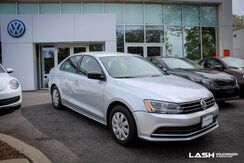 2015 Volkswagen Jetta Sedan 2.0L S w/Technology White Plains NY