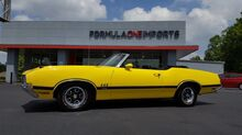 1970 Oldsmobile 442 W-30 Convertible Charlotte NC