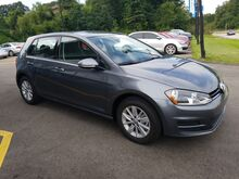 2017 Volkswagen Golf S Lower Burrell PA