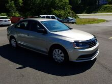 2016 Volkswagen Jetta Sedan 1.4T S w/Technology Lower Burrell PA