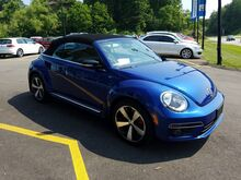 2014 Volkswagen Beetle Convertible 2.0T R-Line Lower Burrell PA