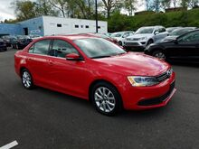 2014 Volkswagen Jetta Sedan SE w/Connectivity Lower Burrell PA