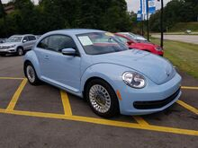 2014 Volkswagen Beetle Coupe 2.5L Lower Burrell PA
