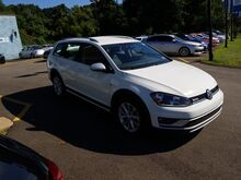 2017 Volkswagen Golf Alltrack S Lower Burrell PA
