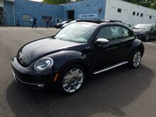 2013 Volkswagen Beetle Coupe 2.0T Turbo Fender Edition Lower Burrell PA