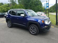 2017 Jeep Renegade Limited Lower Burrell PA