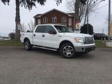 Ford F-150 XLT-CleanCarproof-Bluetooth-TowHitch-SideSteps-AUX 2011