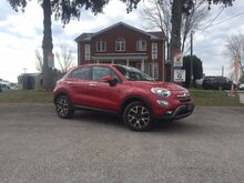 2016 FIAT 500 Sport Trekking-$74/Wk-Clean Carproof-Bluetooth-AWD London ON