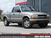 2002 Chevrolet S-10 LS Richmond KY