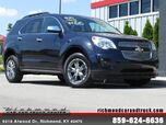 2015 Chevrolet Equinox LT All Wheel Drive