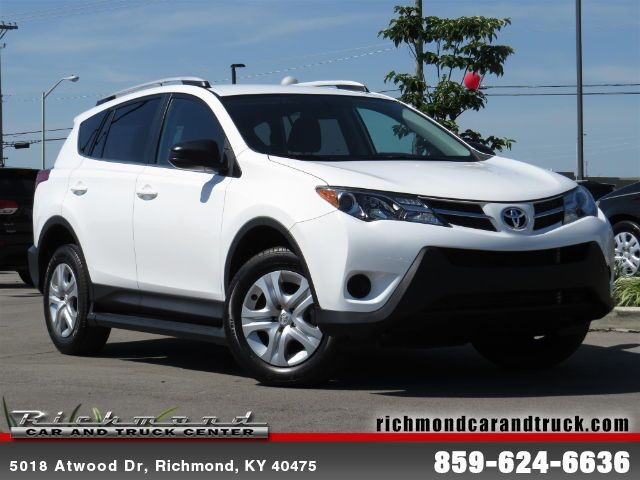 2014 Toyota RAV4 LE Richmond KY