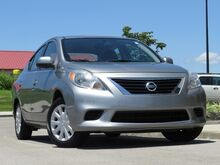 2014 Nissan Versa SV Richmond KY