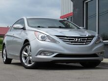 2011 Hyundai Sonata Ltd Richmond KY