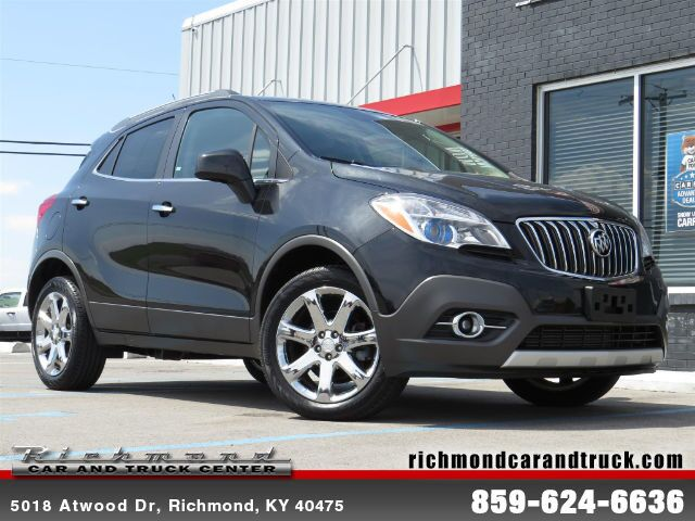 2013 Buick Encore Leather Richmond KY