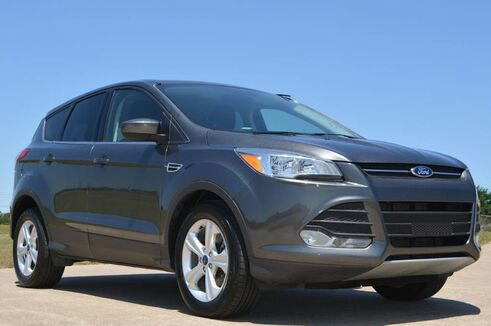 2015 Ford Escape SE 2WD Fort Worth TX