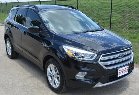 2017 Ford Escape SE Fort Worth TX