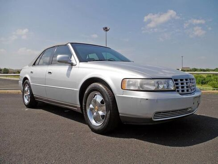 1999 Cadillac Seville Luxury SLS Fort Worth TX