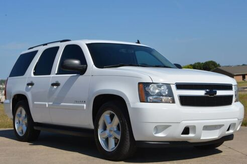 2007 Chevrolet Tahoe LS 2WD Fort Worth TX
