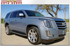 2016 Cadillac Escalade Luxury Collection 4x4 Fort Worth TX