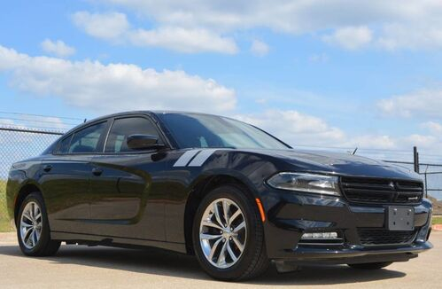 2015 Dodge Charger SXT Fort Worth TX