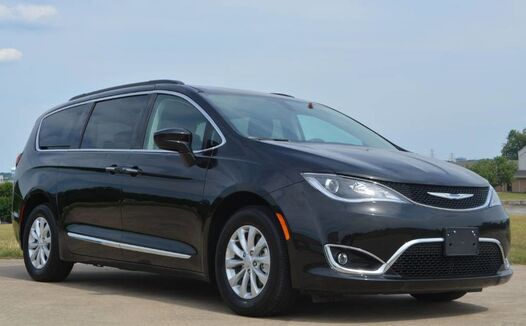 2017 Chrysler Pacifica Touring-L Fort Worth TX