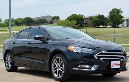 2017 Ford Fusion SE Technology Fort Worth TX