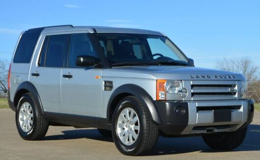 2006 Land Rover LR3 SE-7 Fort Worth TX