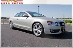 2009 Audi A5 Quattro Coupe Fort Worth TX