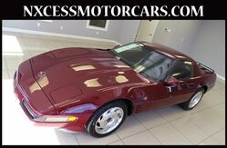 1993 Chevrolet Corvette JUST 43K MILES CLEAN CARFAX. Houston TX
