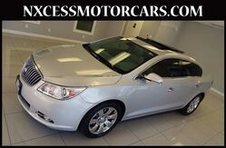 2013 Buick LaCrosse Premium 2 Houston TX