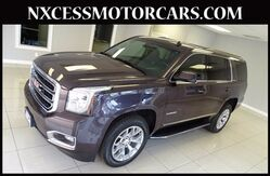 2015 GMC Yukon SLE ONSTAR NAV BACK-UP CAM 1-OWNER. Houston TX