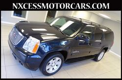 2012 GMC Yukon XL SLT F/R HEATED SEATS 3-ZONE A/C BACK-UP CAMERA. Houston TX